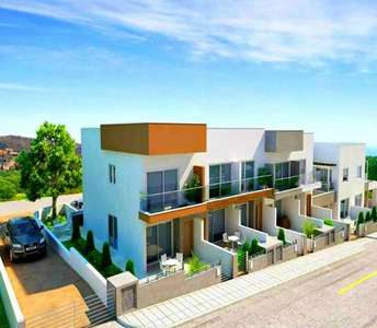 BUY SEA VIEW MAISONETTES IN LIMASSOL