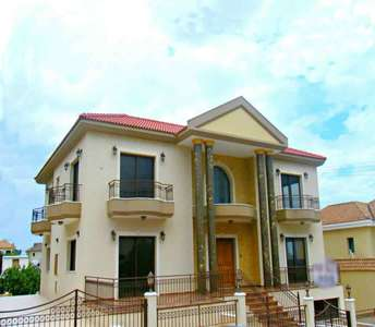 VILLA FOR SALE IN AYIOS ATHANASIOS LIMASSOL