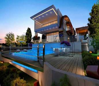 Luxury properties in Limassol