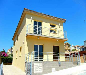 HOUSES FOR SALE AYIOS ATHANASIOS LIMASSOL