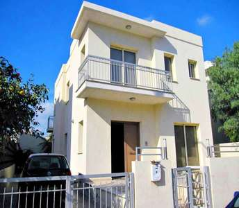 Buy four bedroom house Limassol