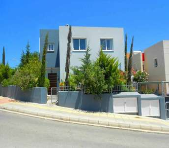 HOUSES FOR SALE POLEMIDIA LIMASSOL