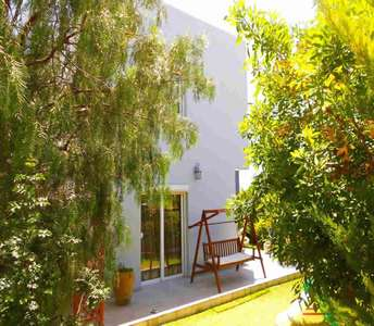Detached house for sale in Limassol