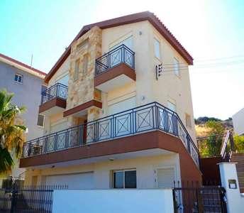 Купить недвижимость в Лимассоле на Кипре