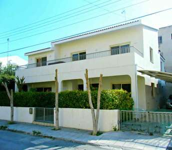 House for sale centre Limassol