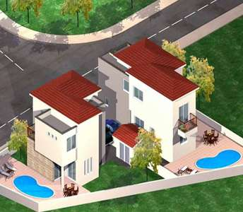 COUNTRYSIDE HOMES FOR SALE IN LIMASSOL