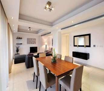 Новая квартира на продажу в Лимассоле