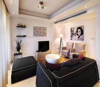 Современная квартира на продажу в Лимассоле