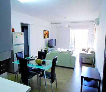 BUY APARTMENT IN LARNACA TOWN