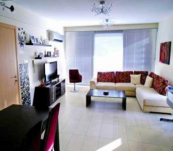 Покупка квартиры в городе Ларнака