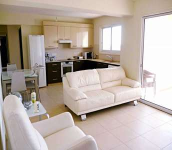 APARTMENTS FOR SALE IN OROKLINI LARNACA