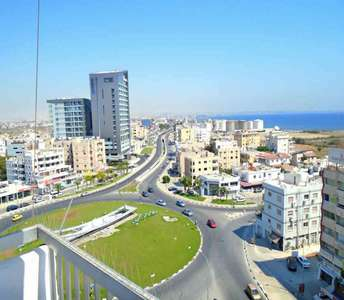 Κύπρος διαμέρισμα προς πώληση Λάρνακα