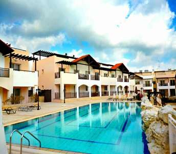 FLATS FOR SALE TERSEFANOU LARNACA