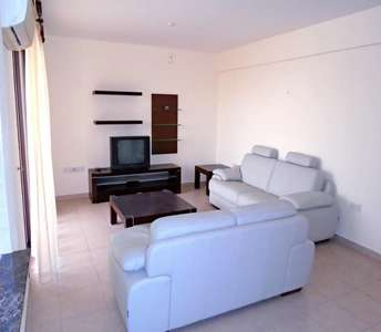 Furnished apartment for sale in Larnaca