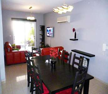 THREE BEDROOM APARTMENT IN LARNACA FOR SALE