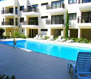 APARTMENT FOR SALE MAZOTOS LARNACA