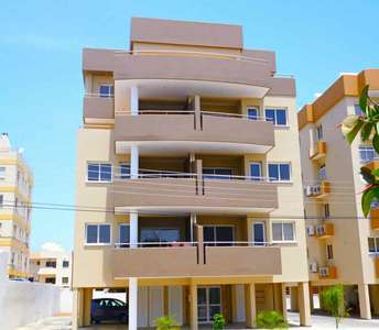 Apartments for sale city center Larnaca