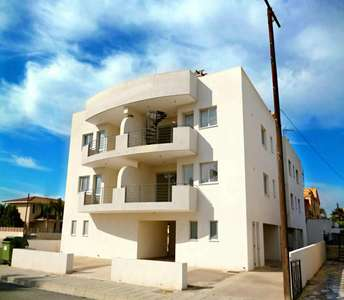FLAT FOR SALE IN KITI LARNACA