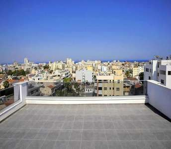 CITY CENTER APARTMENT FOR SALE IN LARNACA