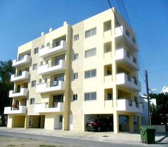 BUY APARTMENT CENTER LARNACA