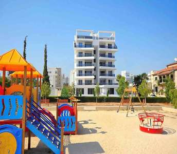 LARNACA REAL ESTATE FOR SALE