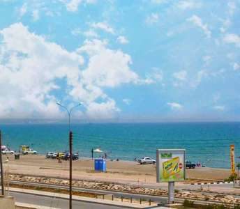 LARNACA SEASIDE APARTMENT FOR SALE