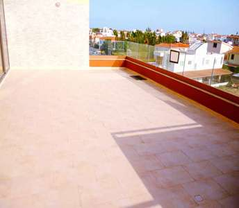 Cyprus Larnaca penthouse for sale
