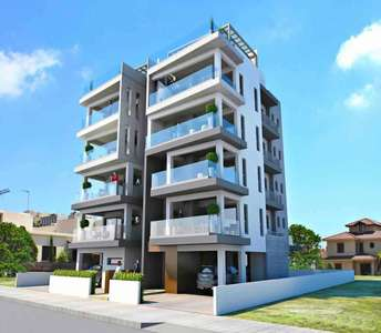 APARTMENTS IN CITY CENTER LARNACA
