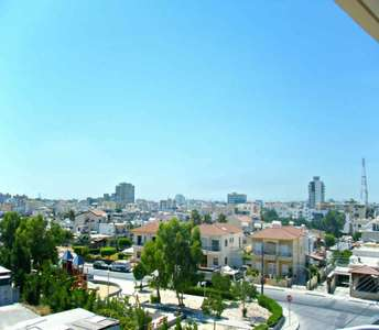 PENTHOUSE FULLY FURNISHED CITY CENTRE LARNACA