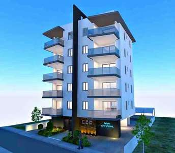BUY APARTMENT LARNACA