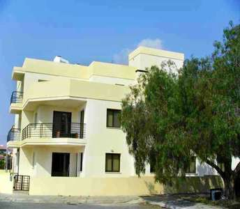 BUY APARTMENT LIVADIA LARNACA