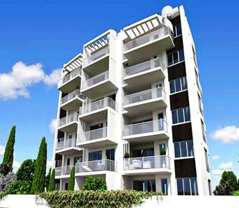 3-BEDROOM APARTMENT FOR SALE LARNACA