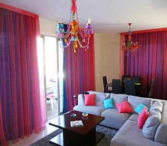 BUY BEACHFRONT APARTMENT LARNACA