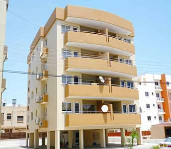 INVESTMENT APARTMENT IN LARNACA