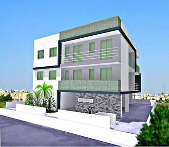 APARTMENT FOR SALE VERGINA LARNACA