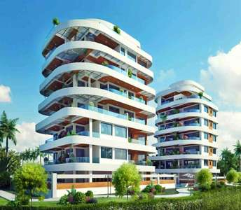 Mackenzie apartments for sale Larnaca