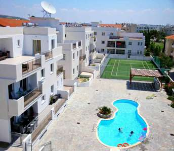 BUY APARTMENT OROKLINI LARNACA