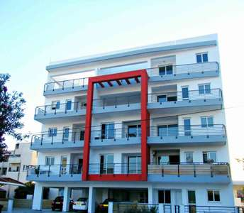 APARTMENT FOR SALE CENTRE LARNACA