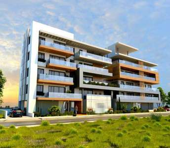 Properties in Drosia Larnaca