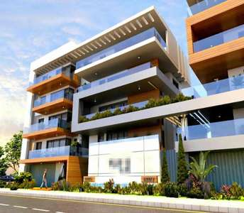 New apartments for sale Larnaca