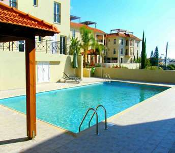 APARTMENTS FOR SALE MAZOTOS LARNACA