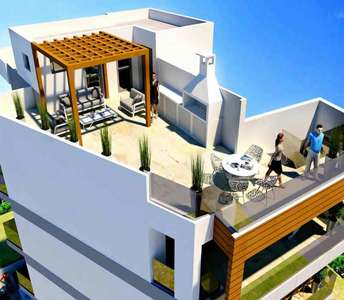 PENTHOUSE APARTMENT IN LARNACA FOR SALE