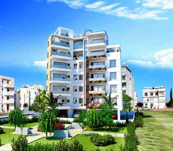 Sea view apartments for sale in Larnaca