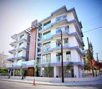 BUY PENTHOUSE IN DROSIA LARNACA