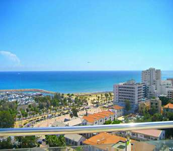 LUXURY APARTMENT IN LARNACA FOR SALE