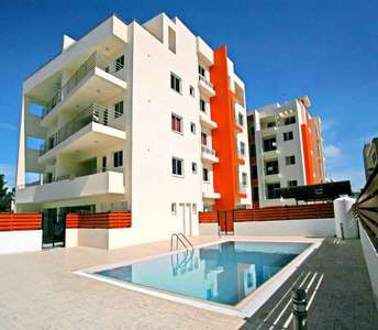 BUY PENTHOUSE IN LARNACA