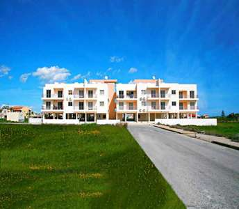 APARTMENTS FOR SALE IN PERVOLIA LARNACA