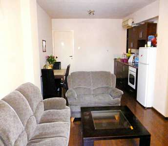 CITY CENTER APARTMENT IN LARNACA