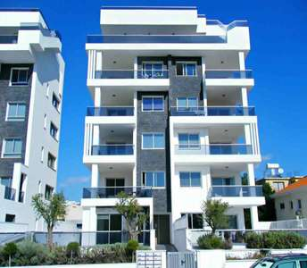 BUY APARTMENT CITY CENTER LARNACA