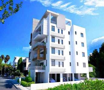 апартаменты для продажи в Ларнаке